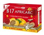 Витамин В17 Априкарк 400mg