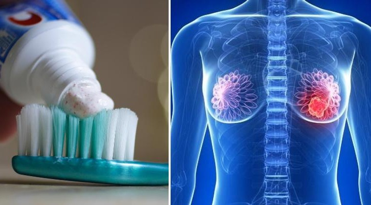 Антибактериално вещество Триклозан причинява рак