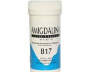 Витамин В17 Амигдалин 60 таб. / 500 мг.